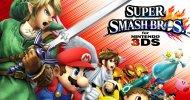 Super Smash Bros., un trailer mette insieme tutti contenuti aggiuntivi