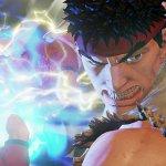 Street Fighter V, i video di Ryu, Mika, Rashid e Bison