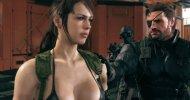 Metal Gear Online, il trailer del DLC Cloaked in Silence, ora disponibile