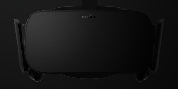 Oculus Rift banner