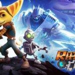 Ratchet & Clank su PlayStation 4 il prossimo 20 aprile, ecco il nuovo trailer