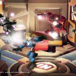 Disney Infinity 3.0: Play Without Limits Marvel Battlegrounds screenshot