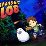 A Boy and His Blob arriva su PC e console di nuova generazione