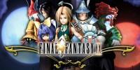 Final Fantasy IX banner