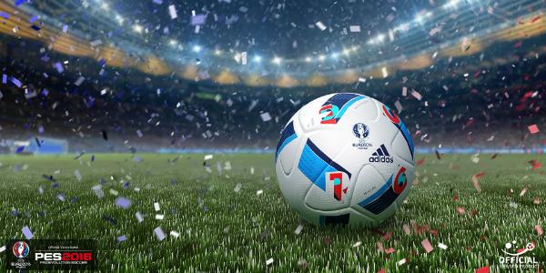 UEFO EURO 2016 banner