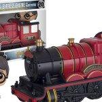 Funko svela l'Hogwarts Express in versione Pop!