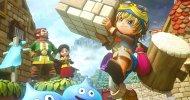 Dragon Quest Builders, disponibili la demo ed il nuovo trailer