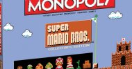 Monopoly in versione Super Mario Bros., puro amore retrò