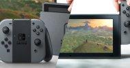 Nintendo Switch, il cuore pulsante della console è l'unità portatile