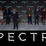 spectre scheda