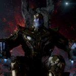 Thanos - Josh Brolin - Guardiani della Galassia