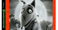Packshot home video | Frankenweenie