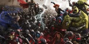 avengers 2 SLIDE
