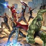 Oltre 30 immagini inedite di The Avengers!
