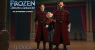 I personaggi (italiano) | Frozen – Il Regno di Ghiaccio