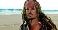 Johnny Depp visita i bambini dell'ospedale di Brisbane nei panni di Jack Sparrow!
