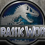 jurassic world banner logo