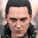 The Avengers, i collectible di Loki e Vedova Nera della Hot Toys
