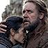 Noah: la prima clip in italiano e una featurette sottotitolata sull'Arca