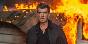 The November Man Pierce Brosnan