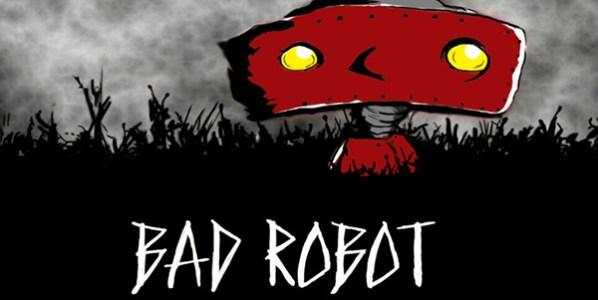 bad robot banner