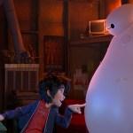 Box-Office USA: Big Hero 6 batte Interstellar negli USA