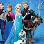 L'impressionante quantitativo di costumi di Frozen venduti dalla Disney negli Stati Uniti