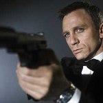 Bond 24: le prime foto dal set austriaco