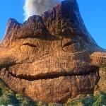 Il vulcano canterino di Lava nella prima clip sottotitolata dal nuovo corto Pixar!