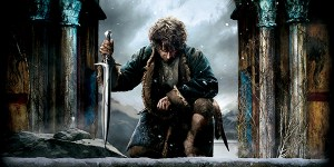 Lo hobbit banner