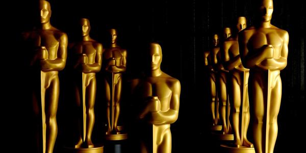 Oscar banner