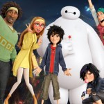 I registi di Big Hero 6 parlano dei numerosi Easter Egg presenti nel film