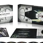 Tre cofanetti da collezione per celebrare i 35 anni di Alien!