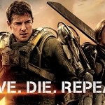 Edge of Tomorrow: tutte le morti di Tom Cruise in una infografica!