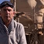 EXCL – Sul set di Exodus – Dei e Re: la nostra intervista allo scenografo Arthur Max!