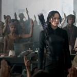 Hunger Games: Il Canto della Rivolta – Parte 1, i primi interlocutori commenti della critica