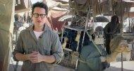 J.J.Abrams parla della collaborazione con Rian Johnson per il prossimo episodio di Star Wars