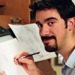 Alessandro Carloni co-regista di Kung-Fu Panda 3