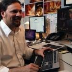 View 2014 – Alessandro Jacomini ci parla di Frozen, Big Hero 6 e del futuro della Disney