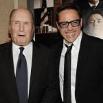 Robert Downey Jr a Roma – ecco come The Judge è diventato un blockbuster