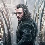 Bard in una nuova locandina dello Hobbit: la Battaglia delle Cinque Armate