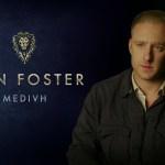 Ben Foster - Medivh
