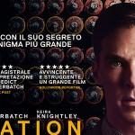 I poster e i banner italiani di The Imitation Game