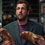 Adam Sandler protagonista del nuovo trailer di The Cobbler
