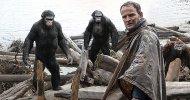 Al via le riprese di War For The Planet Of The Apes, prima foto dal set