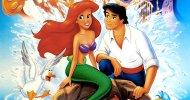 Le Principesse Disney parlano meno dei personaggi maschili