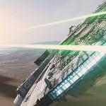 La colonna sonora di Star Wars: Il Risveglio della Forza verrà registrata a Los Angeles