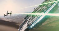 Box-Office USA: Star Wars – il Risveglio della Forza batte il record d'incassi anche lunedì con 40 milioni