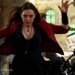 Uno sguardo a Visione nel backstage di Avengers: Age of Ultron?