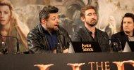 Le nostre foto della conferenza stampa | Lo Hobbit: la Battaglia delle Cinque Armate